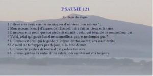 BIEN LE BONJOUR! psaume-121-300x150